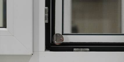 insektenschutz fenster von merschmann merschmann. Black Bedroom Furniture Sets. Home Design Ideas